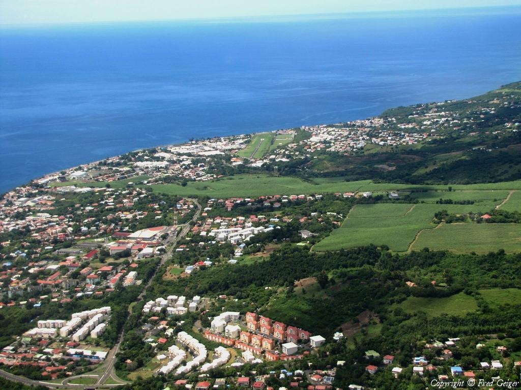 Далекая и загадочная Гваделупа