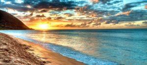 Гваделупа: остров прекрасных вод