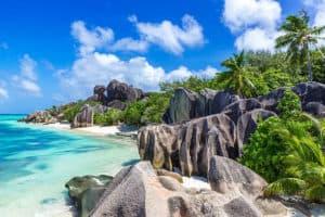 Гваделупа: страна больших открытий