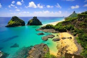 Острова Гваделупы