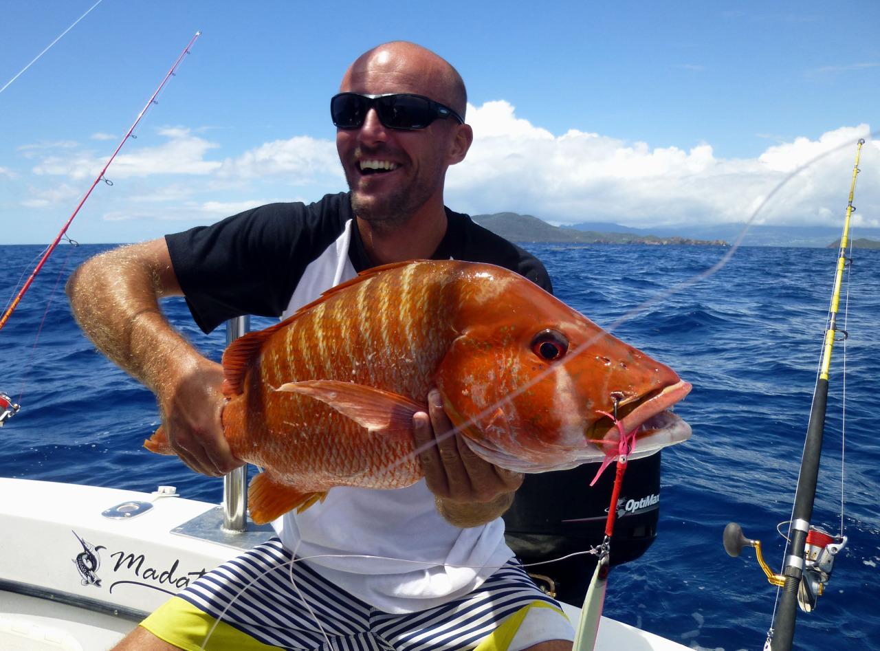 Суеверия гваделупских рыбаков
