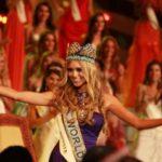 Жительница Гваделупы победила в первом конкурсе красоты