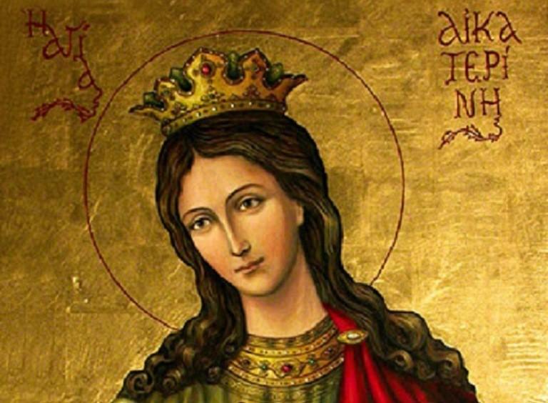 Чем обусловлена популярность праздника Святой Екатерины во Франции